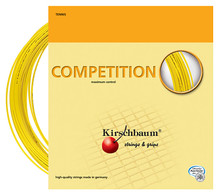 Kirschbaum Competition 16 1.30mm Set