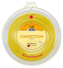 Kirschbaum Competition 17 1.25mm 200M Reel