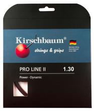 Kirschbaum Pro Line II 16 1.30mm Set
