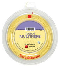 Kirschbaum Touch Multifibre 16 1.30mm 110M Reel