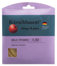 Kirschbaum Touch Multifibre 16 1.30mm Set
