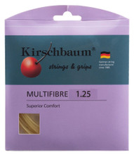 Kirschbaum Touch Multifibre 17 1.25mm Set
