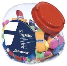 Babolat My Overgrip Jar of 70