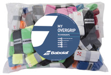 Babolat My Overgrip Refill Bag of 70
