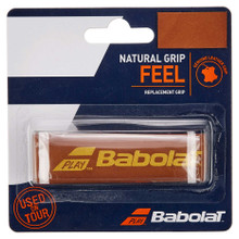 Babolat Natural Leather Grip Replacement Grip