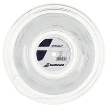 Babolat Synthetic Gut 16 1.30mm 200M Reel