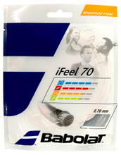 Babolat iFeel 70 0.70mm Badminton Set