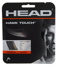 Head Hawk Touch 17 1.25mm Set