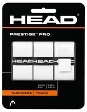Head Prestige Pro Overgrip 3 Pack