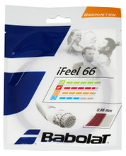 Babolat iFeel 66 0.66mm Badminton Set