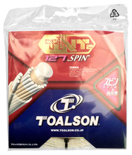 Toalson TNT2 Spin 16L 1.27mm Set