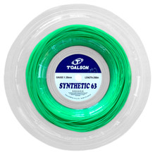 Toalson Synthetic 63 18 1.20mm Squash 200M Reel