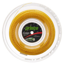 Prince Synthetic Gut Duraflex 17 1.25mm 200M Reel