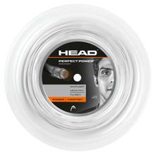 Head Perfect Power 17 1.20mm Squash 110M Reel