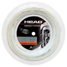 Head Perfect Power 16 1.30mm Squash 110M Reel