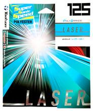 Toalson PolyGrande Laser 17 1.25mm Set