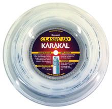 Karakal Classic 16 1.30mm Squash 200M Reel