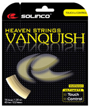 Solinco Vanquish 16 1.30mm Set