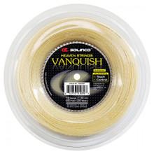 Solinco Vanquish 16 1.30mm 200M Reel