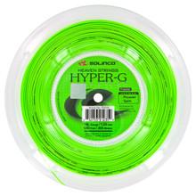 Solinco Hyper-G 16L 1.25mm 200M Reel