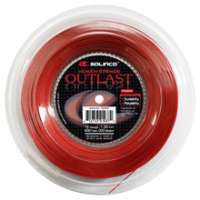 Solinco Outlast 16 1.30mm 200M Reel