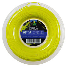 Weiss Cannon Ultra Cable 17 1.23mm 200M Reel