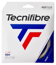 Tecnifibre TGV 17 1.25mm Set