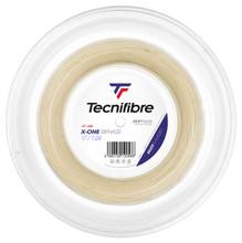 Tecnifibre X-One Biphase 17 1.24mm 200M Reel