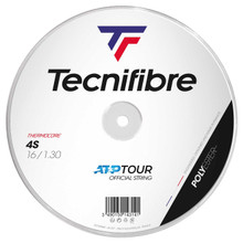 Tecnifibre 4S 16 1.30mm 200M Reel
