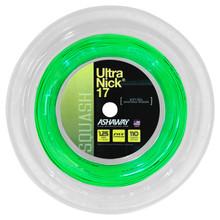 Ashaway UltraNick 17 1.25mm Squash 110M Reel