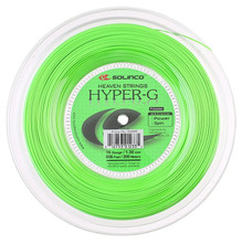 Solinco Hyper-G 16 1.30mm 200M Reel