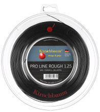 Kirschbaum Pro Line Rough 17 1.25mm 200M Reel