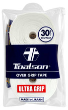 Toalson Ultra Overgrip 30 Pack