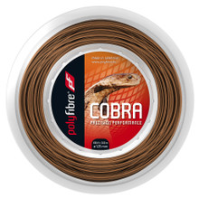 Polyfibre Cobra 17 1.25mm 200M Reel