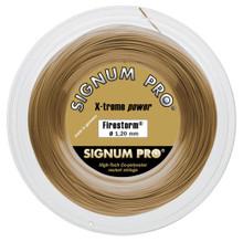 Signum Pro Firestorm 18 1.20mm 200M Reel