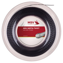 MSV Focus Hepta-Twist 16L 1.25mm 200M Reel