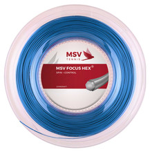 MSV Focus-Hex 16L 1.23mm 200M Reel