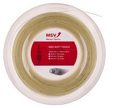 MSV Soft Touch 15L 1.35mm 200M Reel