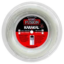 Karakal Nano Fusion 17 1.25mm Squash 100M Reel