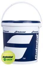 Babolat Stage 1 Green Junior Tennis Balls 72 Bucket
