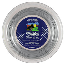 Weiss Cannon Silverstring 16L 1.25mm 200M Reel