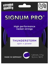 Signum Pro Thunderstorm 17 1.24mm Set