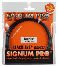 Signum Pro Blackline Hyperion 17 1.24mm Set