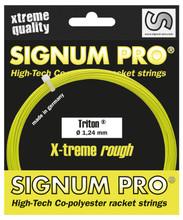 Signum Pro Triton 17 1.24mm Set