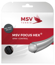 MSV Focus-Hex 17L 1.18mm Set