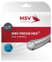 MSV Focus-Hex 16L 1.23mm Set