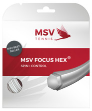 MSV Focus-Hex 16 1.27mm Set