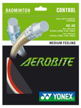 Yonex Aerobite 0.67-0.61mm Badminton Hybrid Set