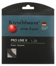 Kirschbaum Pro Line II 18 1.20mm Set