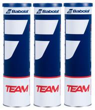 Babolat Team Tennis Balls Dozen